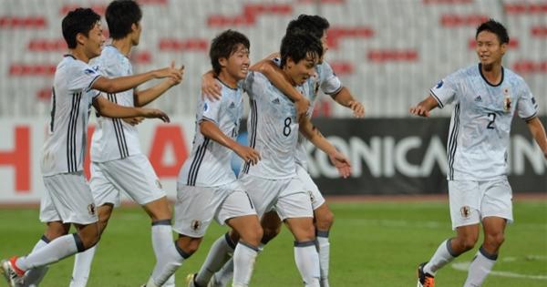 U19 Nhật Bản, Tajikistan thận trọng trước trận đại chiến - Ảnh 1