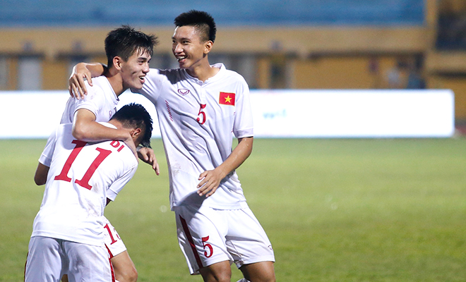 Lịch sử đối đầu U19 Việt Nam – U19 Nhật Bản: Khi 'Núi Phú Sĩ' quá sừng sững - Ảnh 2