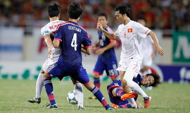 Lịch sử đối đầu U19 Việt Nam – U19 Nhật Bản: Khi 'Núi Phú Sĩ' quá sừng sững - Ảnh 1