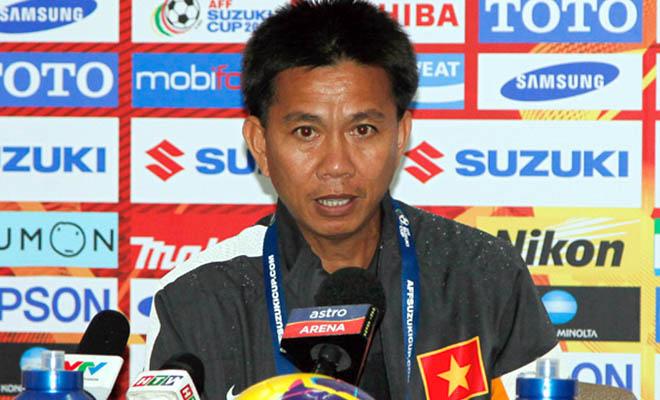 HLV Hoàng Anh Tuấn nói về trận đấu với U19 Nhật Bản - Ảnh 1