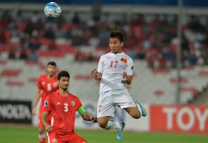Tin bóng đá VN 26/10: AFC phạt U19 Việt Nam gần 50 triệu đồng - Ảnh 1