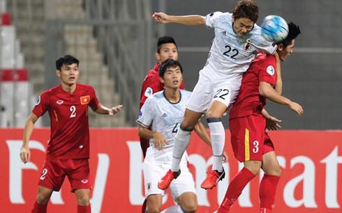U19 Việt Nam thua Nhật Bản: Thất bại để nhìn lại mình - Ảnh 1