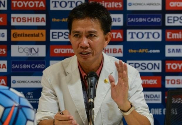 HLV Hoàng Anh Tuấn lên tiếng sau thất bại của U19 Việt Nam - Ảnh 1