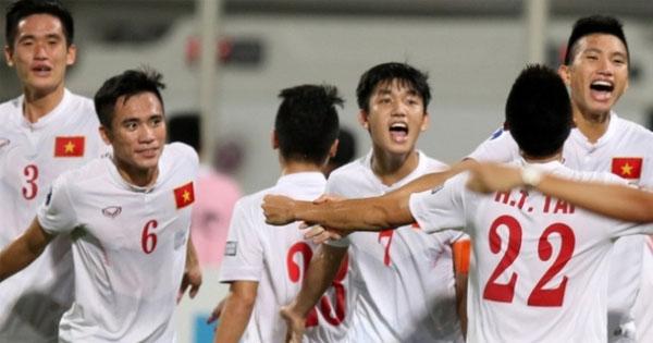 FIFA: Việt Nam là đội gây bất ngờ nhất giải U19 châu Á - Ảnh 1
