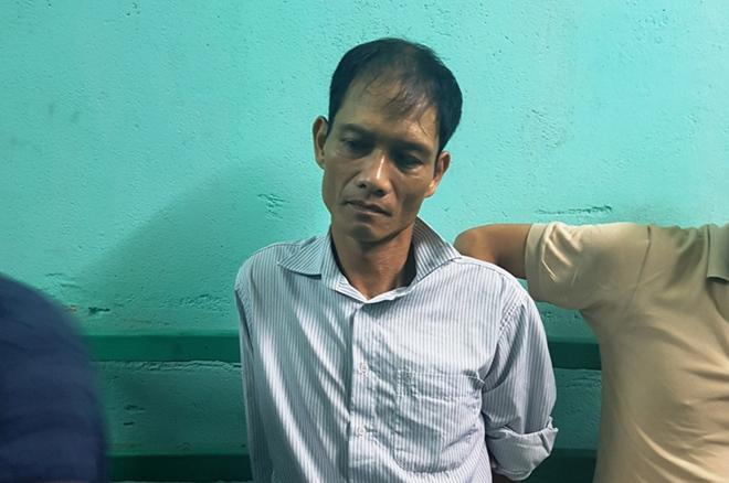 Vụ thảm án ở Quảng Ninh: Lời kể của nhà báo - Ảnh 1