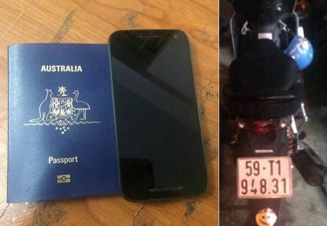 Vạch mặt 2 đối tượng giả gái trộm cắp tài sản khách du lịch - Ảnh 2