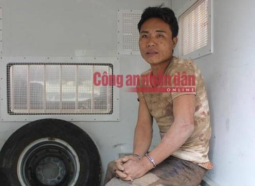 Chân dung nghi phạm vụ thảm án 4 người ở Hà Giang - Ảnh 1