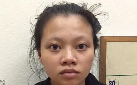 Cô gái 20 tuổi vào tận nhà trẻ bắt cóc bé trai 2 tuổi - Ảnh 1