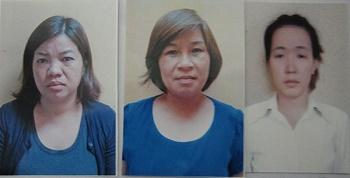 """Hà Nội: Đánh sập đường dây bán hóa đơn trên 1.000 tỷ do """"nữ quái"""" cầm đầu - Ảnh 1"""