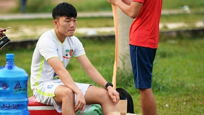 HLV Graechen đã có phương án thay thế Xuân Trường đấu U21 Việt Nam - Ảnh 1