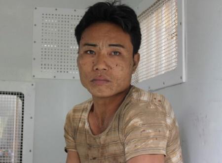 Khởi tố đối tượng gây ra vụ thảm án ở Hà Giang - Ảnh 1