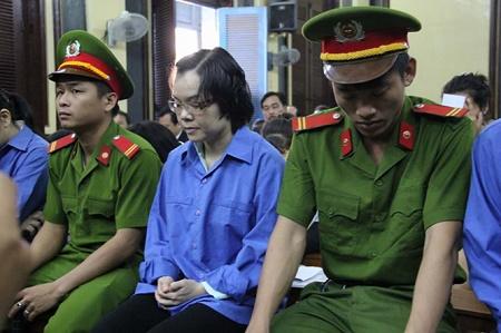 Đại án Huỳnh Thị Huyền Như: Làm rõ số tiền 1.085 tỷ đồng - Ảnh 1