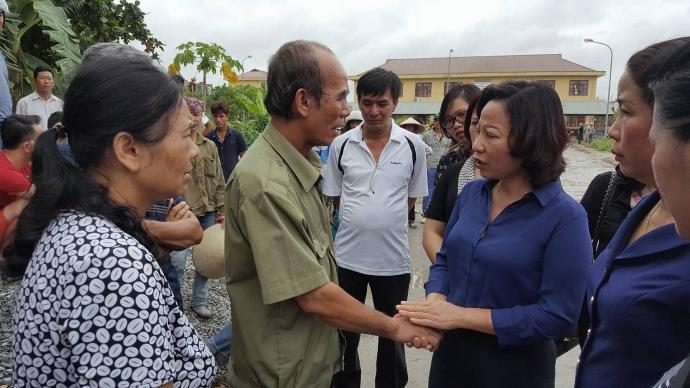 Thảm án ở Quảng Ninh: Hai cháu nhỏ may mắn thoát chết - Ảnh 1