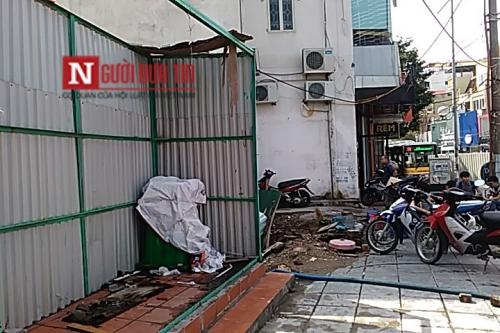 Bài 9 - Vụ ngôi nhà 1.7 m²: PCT phường Quan Hoa lừa dối công dân?! - Ảnh 1