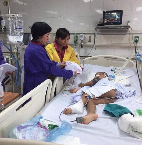 Hà Nội: Bệnh viện tăng cường trực Tết nguyên đán - Ảnh 2