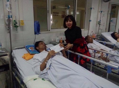 Hà Nội: Bệnh viện tăng cường trực Tết nguyên đán - Ảnh 3