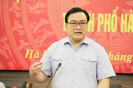 Bí thư Hà Nội: Trung bình vẫn có 2,5 vụ cháy/ngày ở thủ đô - Ảnh 1