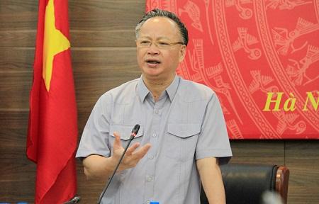 Bí thư Hà Nội: Trung bình vẫn có 2,5 vụ cháy/ngày ở thủ đô - Ảnh 2