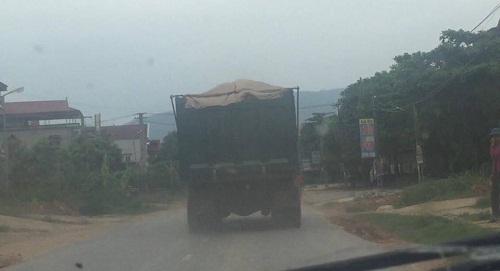 """Bắc Giang: Tan hoang vì """"xẻ thịt"""" đất đồi để phục vụ dự án nhiệt điện An Khánh - Ảnh 2"""