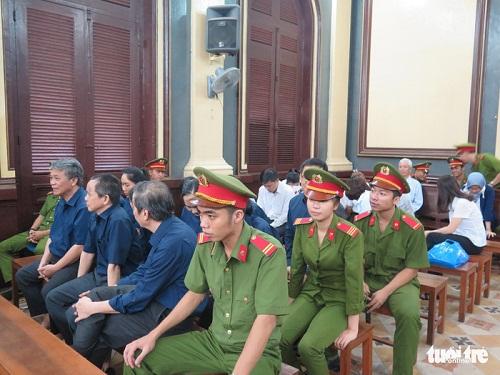 Không chấp nhận băng ghi âm giữa Hứa Thị Phấn và lãnh đạo Phương Trang - Ảnh 1