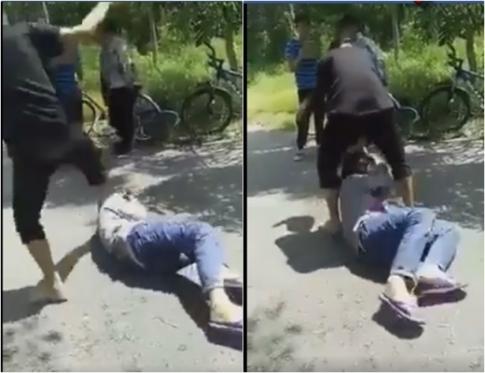 Nữ sinh bị đánh hội đồng, bắt liếm chân: Có thể nằm trong nhóm tội nghiêm trọng - Ảnh 1