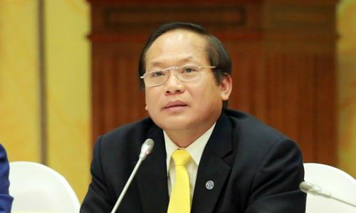 Bộ trưởng Trương Minh Tuấn trả lời về xử lý SIM rác và tin nhắn rác - Ảnh 1
