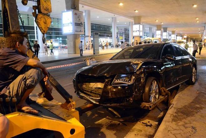 Lái xe đón Hồ Ngọc Hà gây tai nạn ở sân bay đối mặt 15 năm tù - Ảnh 1