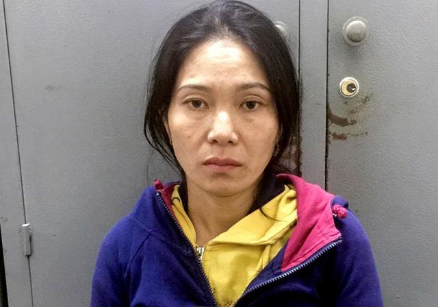 Nữ dọn phòng trộm 70 triệu của du khách - Ảnh 1