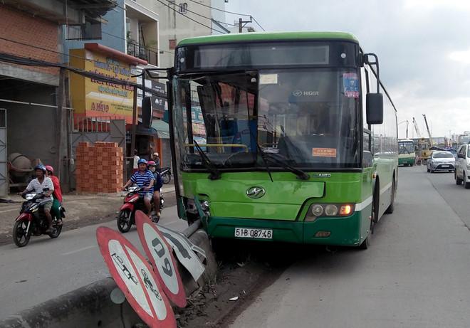 Tin tai nạn giao thông mới nhất ngày 27/12/2017 - Ảnh 2