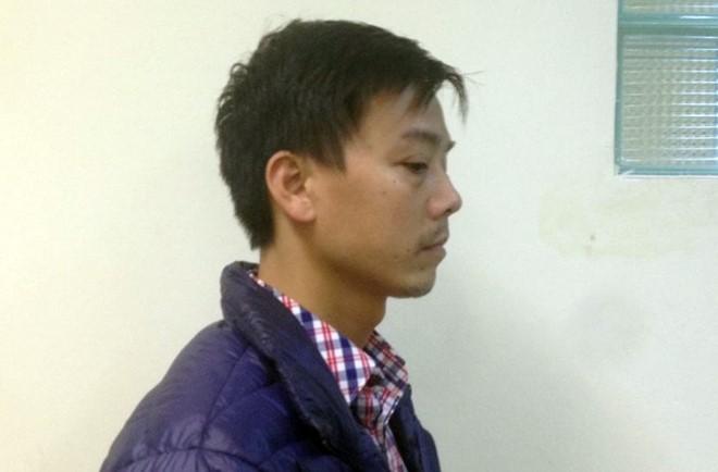 Bắt tạm giam nghi phạm dâm ô bé gái 8 tuổi ở Hà Nội - Ảnh 1