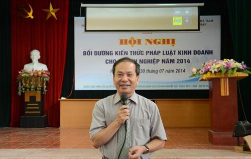 Rút giấy phép của Thiên Ngọc Minh Uy: Còn khuyết chế tài đủ mạnh đối với chức vụ quản lý của doanh nghiệp có vi phạm pháp luật - Ảnh 1