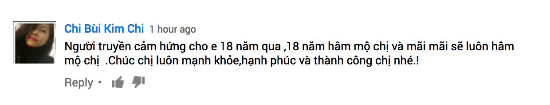 Nhận biết 5 thể loại khán giả xem MV Đâu chỉ riêng em - Ảnh 13