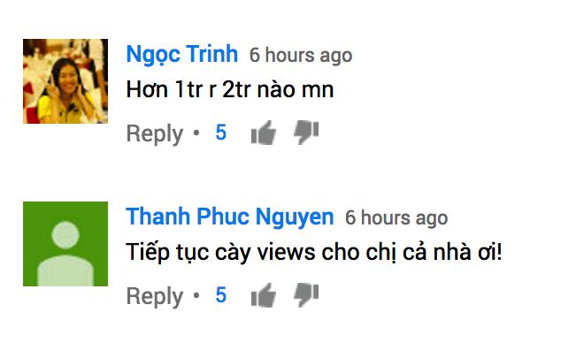 Nhận biết 5 thể loại khán giả xem MV Đâu chỉ riêng em - Ảnh 4