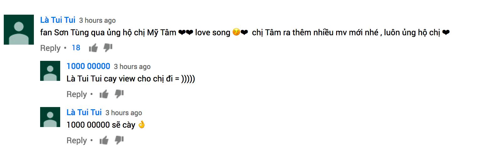 """Âm thầm ra mắt nhưng MV """"Đâu chỉ riêng em"""" của Mỹ Tâm vẫn giữ vững vị trí số 1 Top Trending trên Youtube - Ảnh 2"""
