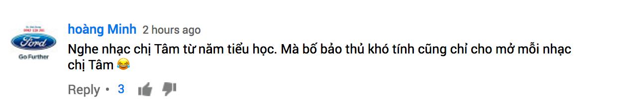 """Âm thầm ra mắt nhưng MV """"Đâu chỉ riêng em"""" của Mỹ Tâm vẫn giữ vững vị trí số 1 Top Trending trên Youtube - Ảnh 7"""