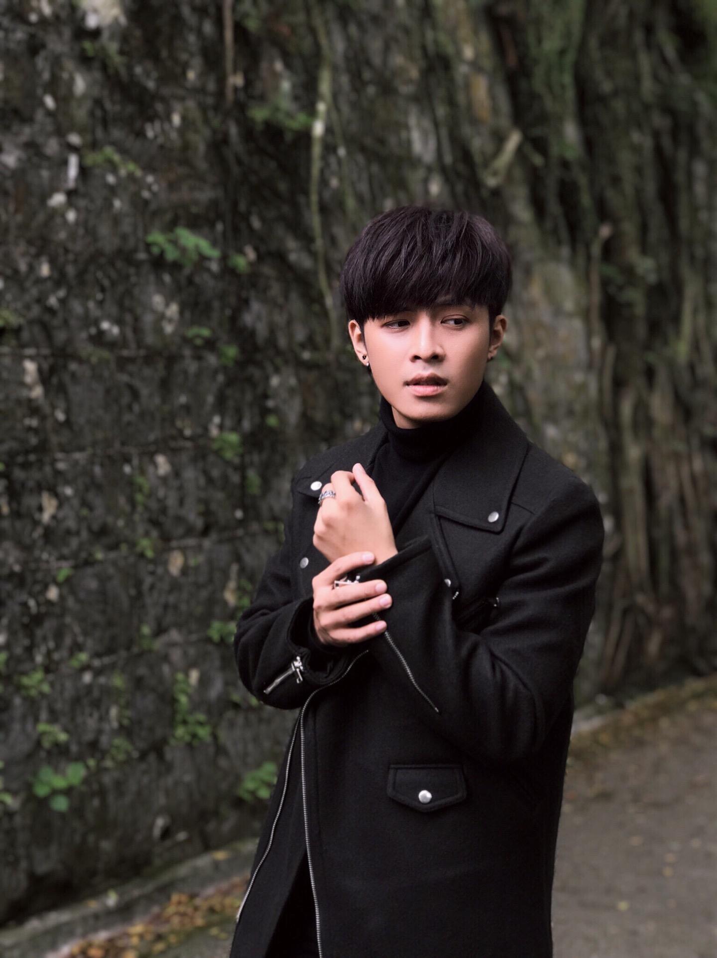 """Gin Tuấn Kiệt kết hợp cùng """"ông hoàng tạo hit"""" Mr Siro trong MV triệu view trên Youtube - Ảnh 2"""