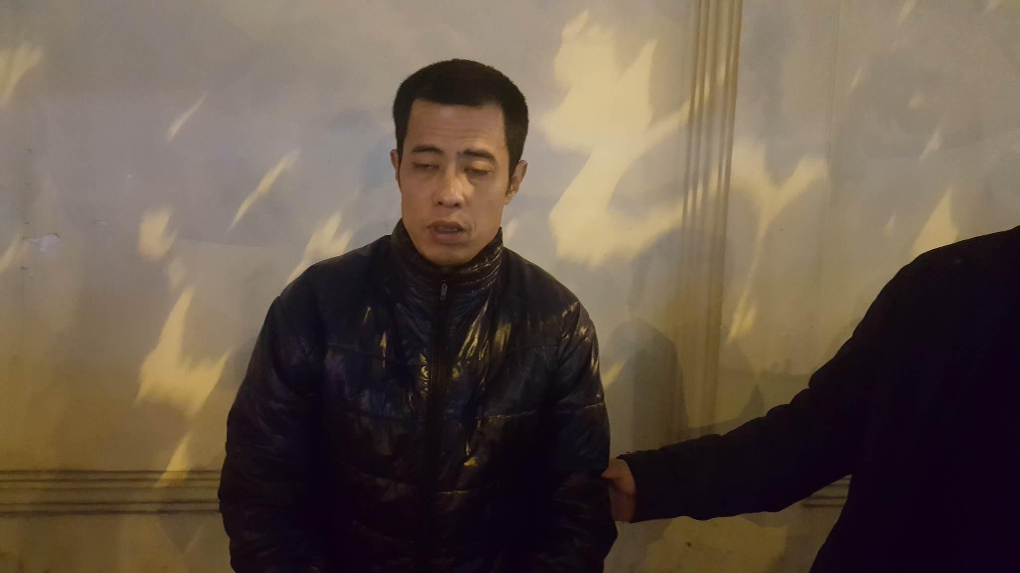 Hà Nội: Phát hiện ma túy trên người đối tượng 2 tiền án - Ảnh 1