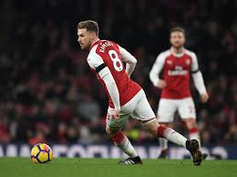 Arsenal 5-1 Everton: Ramsey toả sáng, Aubameyang khai hoả - Ảnh 1