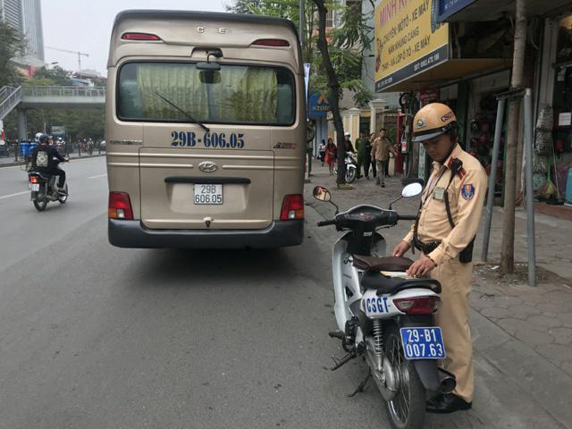 Tin tức tai nạn giao thông mới nhất ngày 18/3/2018 - Ảnh 3