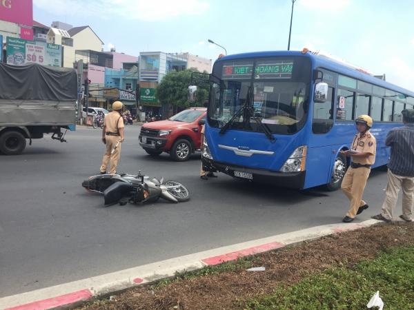 Tin tức tai nạn giao thông mới nhất ngày 22/3/2018 - Ảnh 3