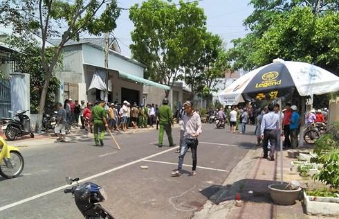 Vụ bắn chết người ở Kon Tum: 2 nghi can đã bị bắt - Ảnh 1