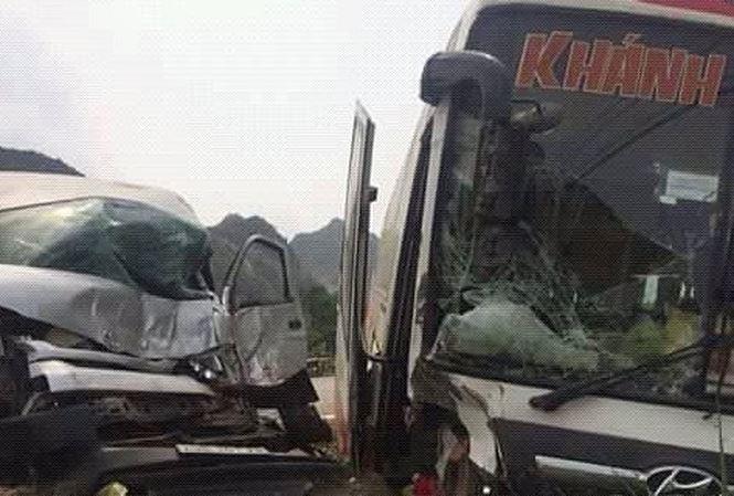 Tin tức tai nạn giao thông mới nhất ngày 29/3/2018 - Ảnh 3