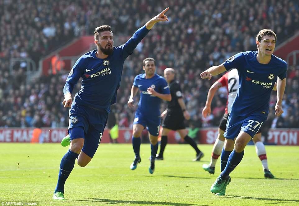 """Chelsea ngược dòng ngoạn mục nhờ """"chân gỗ"""" ít người ngờ tới - Ảnh 1"""