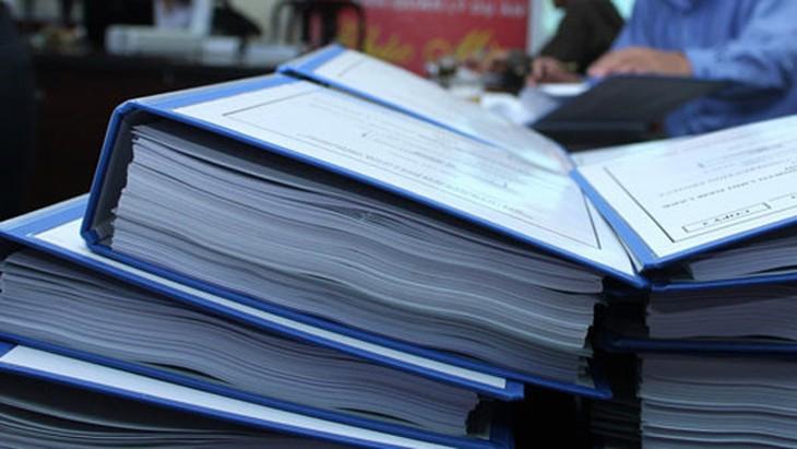 Doanh nghiệp tại tỉnh Bình Định sử dụng hồ sơ thầu như thế nào? - Ảnh 1