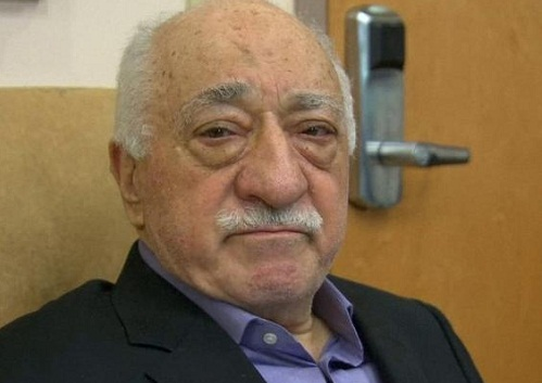 Em trai Giáo sĩ Gulen bị bắt vì nghi tham gia đảo chính - Ảnh 1