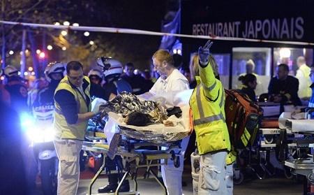 Pháp phát hiện kho vũ khí hạng nặng ở ngoại ô Paris - Ảnh 1