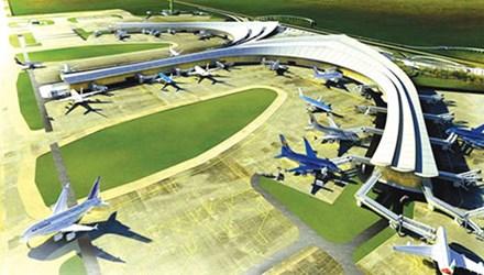 Người dân được góp ý về kiến trúc Cảng Hàng không quốc tế Long Thành - Ảnh 1