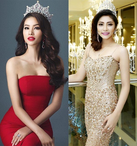 Các Hoa hậu Việt Nam nghĩ gì khi đọc thống kê dưới đây? - Ảnh 2