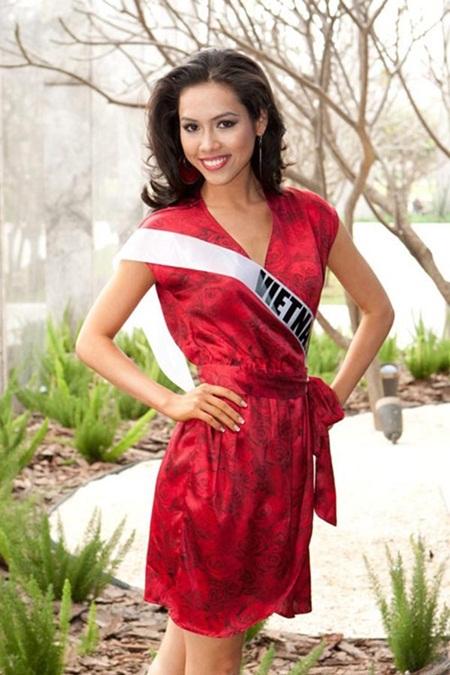 Các Hoa hậu Việt Nam nghĩ gì khi đọc thống kê dưới đây? - Ảnh 5