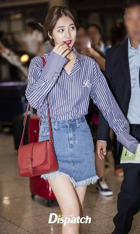 """""""Bóc giá"""" túi xách hàng hiệu của nữ idol thời trang nhất Kpop - Ảnh 4"""